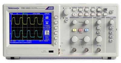 Osciloscopios de cuatro canales
