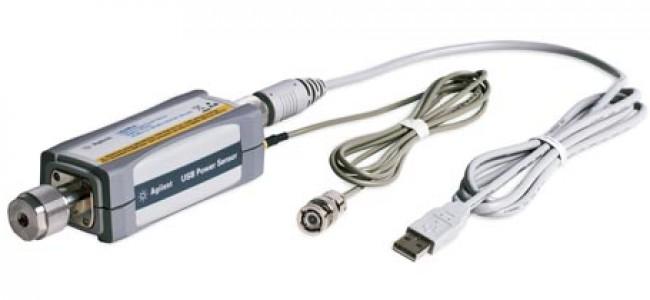 Agilent sensores de potencia