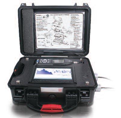 Sistema de monitorización remota de ruido