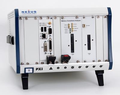 Nexus MCA4000