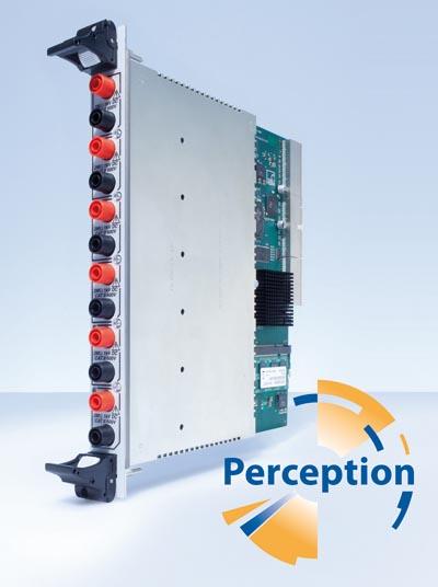 Registradores de datos con amplificador