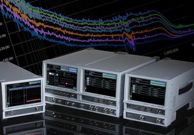 Generadores de señal de alto rendimiento