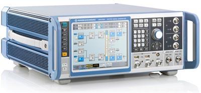 Generador de señal vectorial