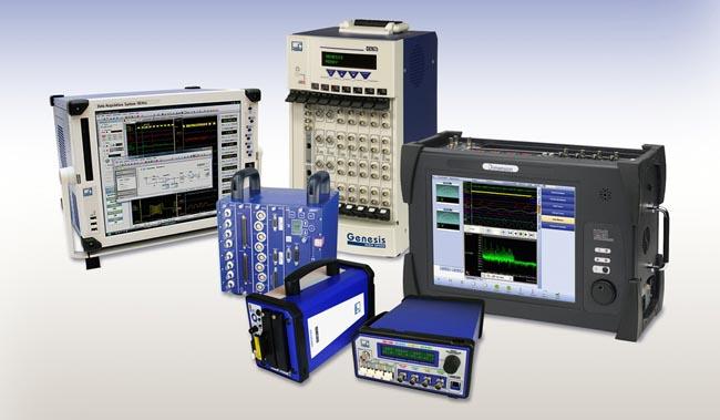 Sistema de medición para motores e inversores
