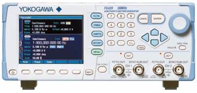 Generadores con función de forma de onda arbitraria