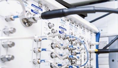 Seminario optimice sus sistemas automáticos de test
