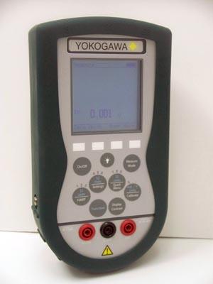 Calibrador modular portátil HART