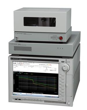 Analizador de capacitancia