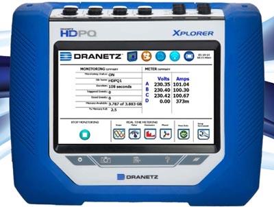 Instrumentos para gestión de calidad energética