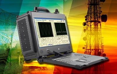 Grabador portátil de señales