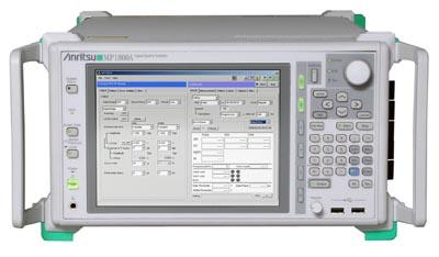Analizador de calidad de señal