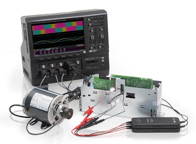 Software analizador de motores