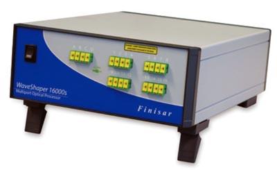 Procesador óptico programable