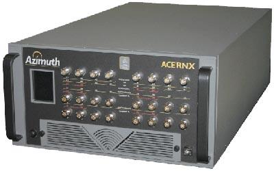 Emulador de red de radio para LTE-A