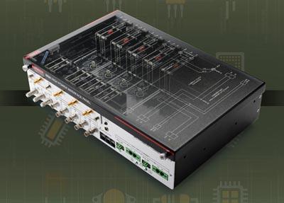 Configuraciones PCT para medición y conectividad