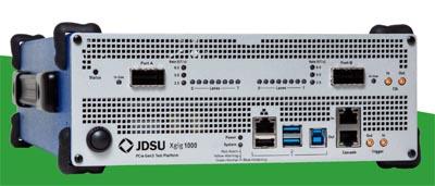 Analizadores de protocolos para SSD