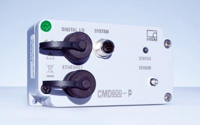 Amplificador de carga IP65