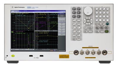 Analizador de impedancia preciso