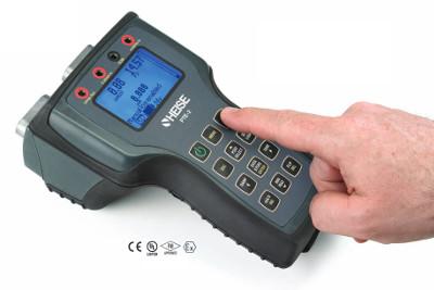 Calibrador de presión de hasta 10.000 psi