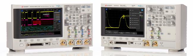 Seminario de osciloscopios