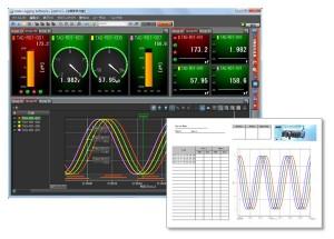 Software para registro de datos