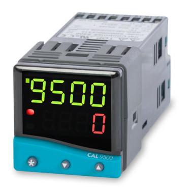 Controlador de temperatura programable