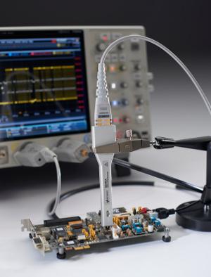 Sondas con ancho de banda optimizado