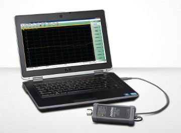 Analizadores de redes vectoriales USB