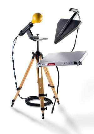 analizadores remotos de intensidad de campo