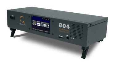 Generador de señales de test para HDMI 2