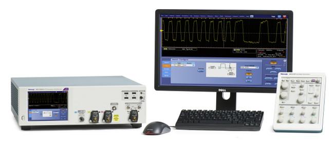 Osciloscopio en tiempo real de 70 GHz