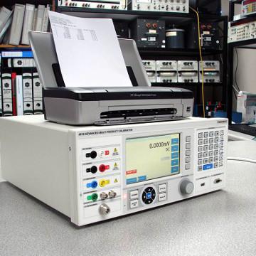 Calibrador multiproducto