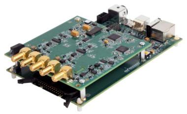 Módulo ARM de sonido y vibración