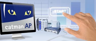 Mantenimiento para el software de adquisición de datos