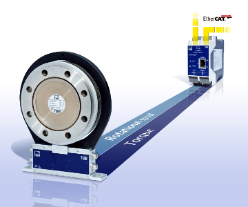 transductor de par para altas velocidades