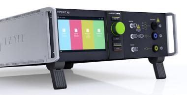 Generador de test multifuncional