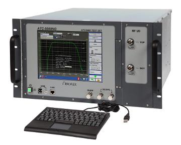 Test Set ATC-DME de próxima generación