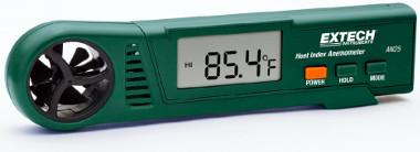 Medidores de índice de calor