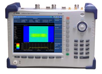 Tecnología RFoOBSAI mejorada para análisis de celdas