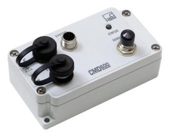 Amplificador digital de carga