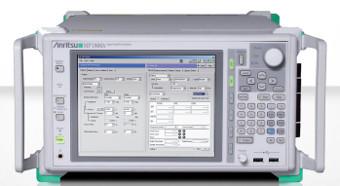 Analizador de calidad de señal de 64 Gbps