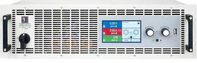 Fuentes de alimentación de 15 kW