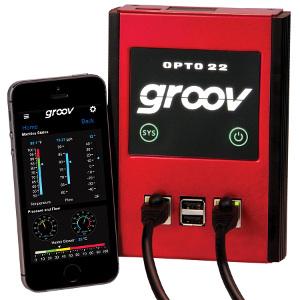 Control remoto y monitorización de sistemas