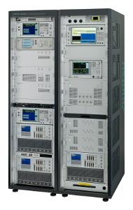 Sistema de test de conformidad RF con certificación PTCRB