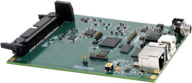 Módulo ARM para adquisición de datos