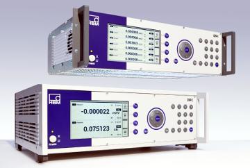 Amplificadores con precisión digital