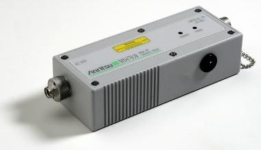Módulos optoelectrónicos hasta 110 GHz