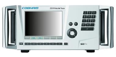 Comprobador portátil GSM-R