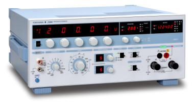 Calibrador DC de precisión