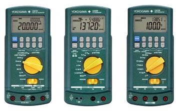Calibradores de función única y gran precisión